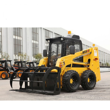 2019 Novo design barato mini bucke loader