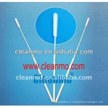 (CHAUD) CM-FS913A Écouvillon médical de gorge floqué (à la recherche de distributeur ou d'agent)