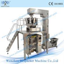 Полиэтиленовый Пакет Автоматическая Вертикальная Упаковочная Машина