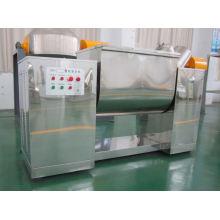 Mezclador 2017 de la forma de la ranura de la serie de CH, máquina del mezclador seco de los SS, mezcladores de la comida horizontal del soporte