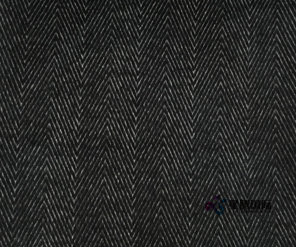 Wool Cashmere Blended Fabric