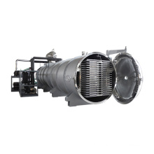 LTDG-10Y Stainless Steel Freeze Dryer Machine,Vacuum Freeze Dryer,Freeze Dryer China