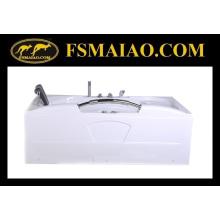Новая ванна поручня ванной комнаты акрилового массажа (BA-8723)