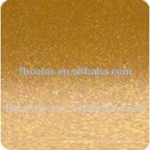 Ausgezeichnete transparente Clear Topcoat Pulverbeschichtung