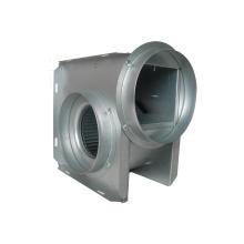Ventilador de ventilación cuadrada / ventilador de conductos / material galvanizado