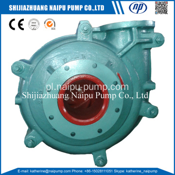 10/8 EM Cr26 Medium Duty Slurry Pump