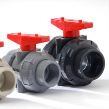 Пластичный шариковый клапан орошения клапан