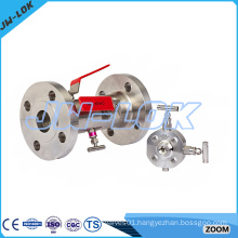 Best-selling 10000psig high pressure valve