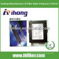 Singlemode Fibra Óptica FBT Splitter 430 ~ 850nm alta qualidade final