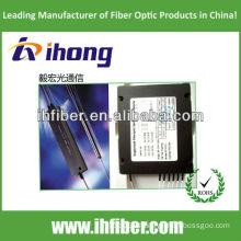 Singlemode Fiber Optic FBT Splitter 430~850nm high end quality