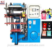 cartoon silicone plastic cup making machine