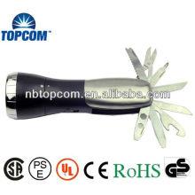 LED Notfall Taschenlampe Werkzeug