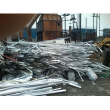 6063 и 6060 Aluminumn Wire Scrap