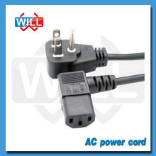 UL Complaint Power Cord for Washer Dryer