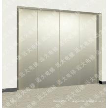 Yuanda cargo lift intérieur