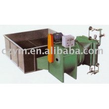 Model CG Box Style Dehydrating Vegetable Drier