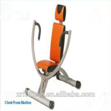 Hydraulic gym fitness equipment Chest Press Machine for women use