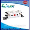jcb deutz tractor double hydraulic gear pump