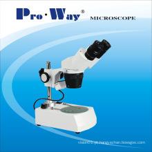 Microscópio estéreo (XTX-PW6C)