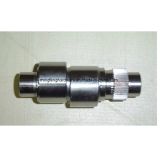 CNC-bearbeitete Auto-Komponenten
