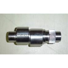 Componentes mecanizados CNC mecanizados