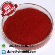 El API del bezoar artificial que produce la bilirrubina en polvo 98% No. CAS 635-65-4