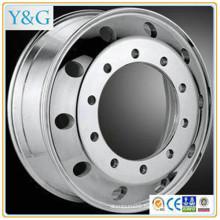 china supplier 2007 aluminium alloy cold draw forging