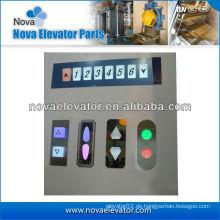 Aufzugskomponenten, Aufzug Ankunft Laterne, Aufzug Hall Laterne