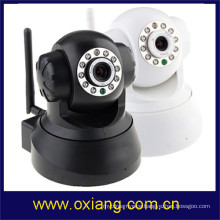 Wireless IP Camera Webcam cam 2Way audio Mobile View baby monitor WiFi