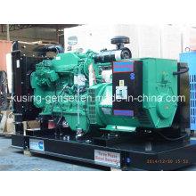 Gerador aberto diesel de 225kVA Ck31800 com o motor CUMMINS (CK31800)