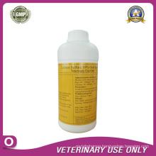 Veterinary Drugs of Colistin Sulfate Oral Suspention (10%)