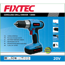 China Cheap price for China Cordless Power Tools, Cordless Drill, Cordless Screwdriver, Cordless Tools Manufacturer 20V Li-ion Cordless Drill export to Pitcairn Factory