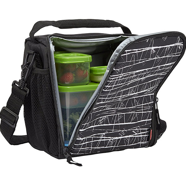 Strap Lunch Bags