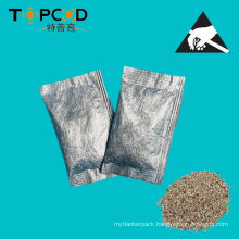 3G Anti-Static Anti-Moisture Desiccant for Electronic Components Packing