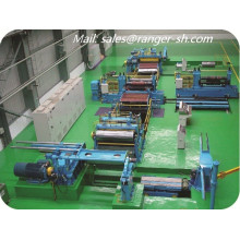 High quality metal slitting machine in reasonable price