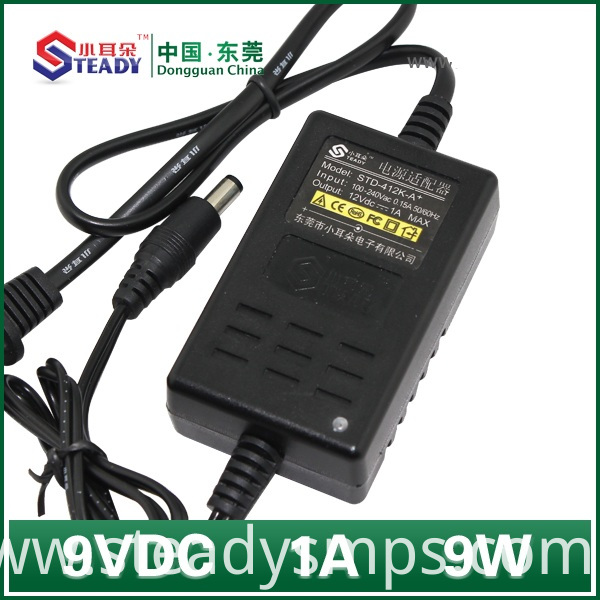 Security Camera Power Supply