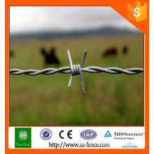 Weight barbed wire, cheap barbed wire types