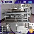 Automatic Flipping Tape Edge Machine Used Mattress Machinery