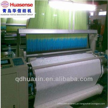 HX900 acquard loom, 360CM, TEXTILE MACHINE, ROJ alimentador e bocal