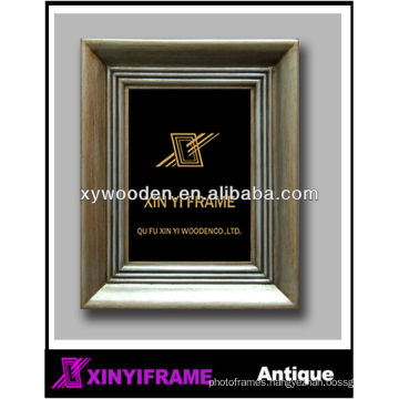 Handmade Framed Wooden Hinged Mirror Wall Mounted