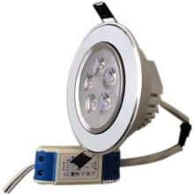 Luz de teto do diodo emissor de luz 5W com CE RoHS (GN-TH-WW1W5-D)