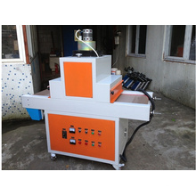 Vertical UV Ink UV Machine