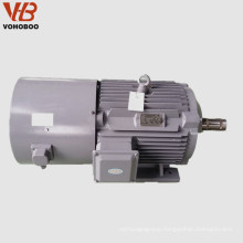 DUAL SLOW S HIGH SPEED FLANGE CRANE DUTY GEARED MOTORS