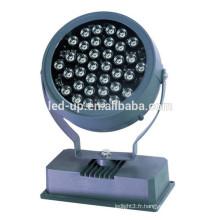 36W DMX512 LED Flood Light