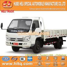 FOTON 4X2 6000kg guter Qualität leichter LKW-Fracht-LKW