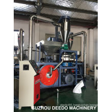PVC Powder Mill Machine PVC Milling Machine
