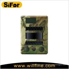 wireless motion sensor hidden camera 8MP 720P HD for hunting and DIY home surveillance