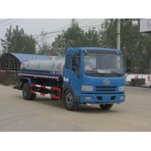 JIEFANG 12000Litres Truck For Transporting Water