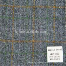 Para la comprensión de la cultura de la ropa más profundo tweed Harris