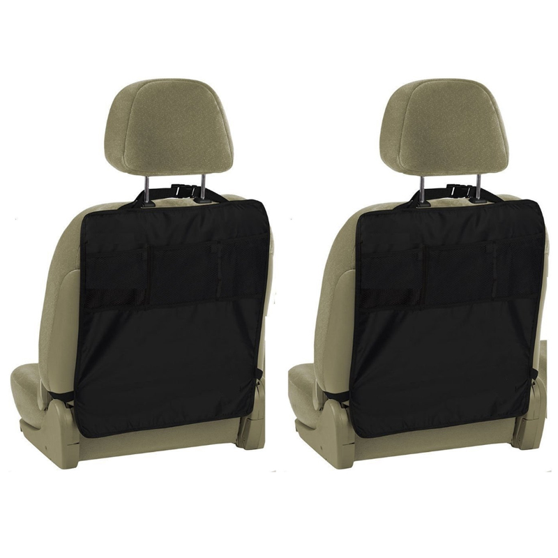 Child Car Booster Protector